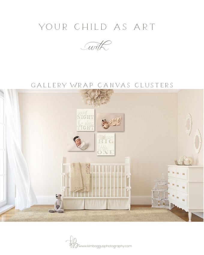 Newborn photography McAllen, Texas, baby, photographer, kids pictures, child portraits, children, wall art, gallery wrap canvas, wall display, art, pics