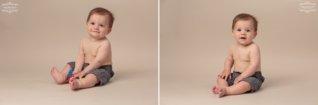 McAllen children's photographer, baby photography, kids, sitter session, sitting up baby, south texas, RGV
