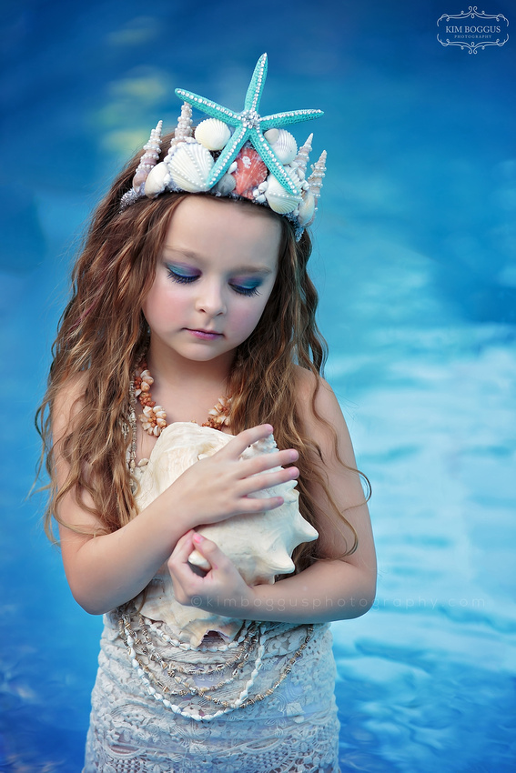Mermaid. Styled children'ts photo shoot in McAllen TX. Photography, fine art photography, portraits. photographer, pictures, pics, South Texas, RGV