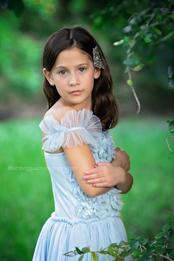 Children's fine art portraiture, McAllen Texas photographer, children, kids, family