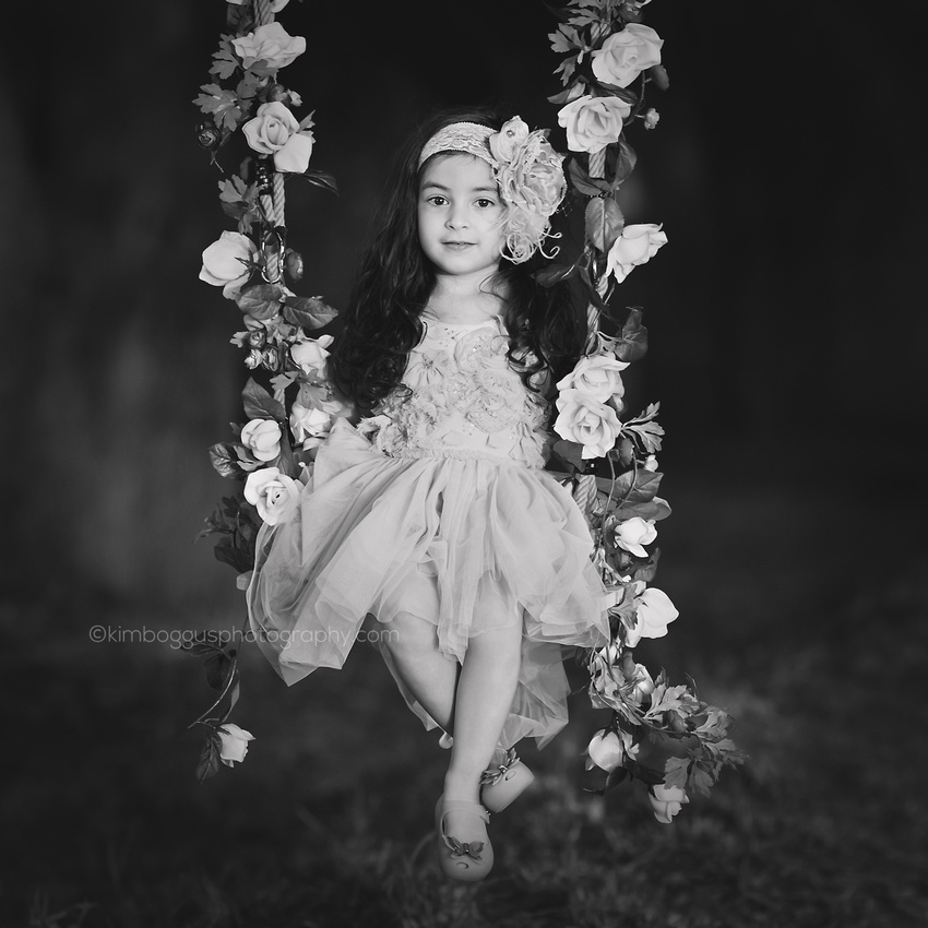 McAllen Texas, children's photography, fine art portraits, Kim Boggus Photography, kids, family,