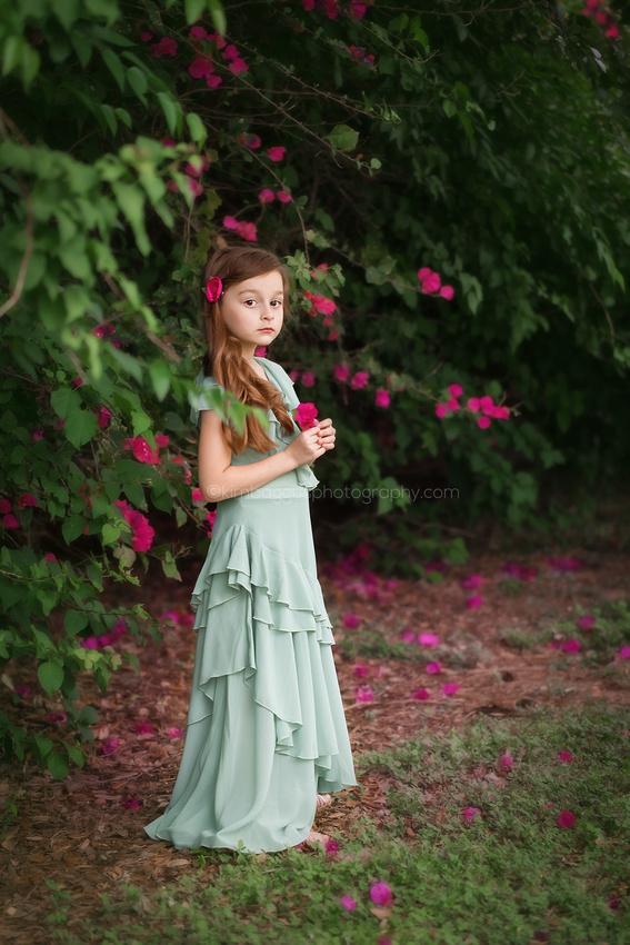 Fine art children's photography, McAllen Texas, portraiture